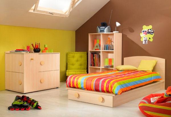 galipette 123 cot bed