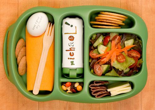 goodbyn lunch back to school daycare