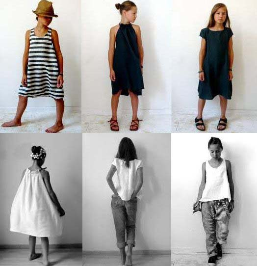 girls french fashion