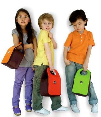 milkdot stoh lunch tote school back to school daycare