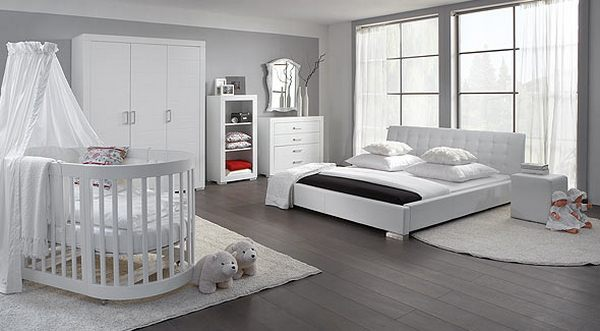 That Amazing Twin Cot And More From Mini Meise
