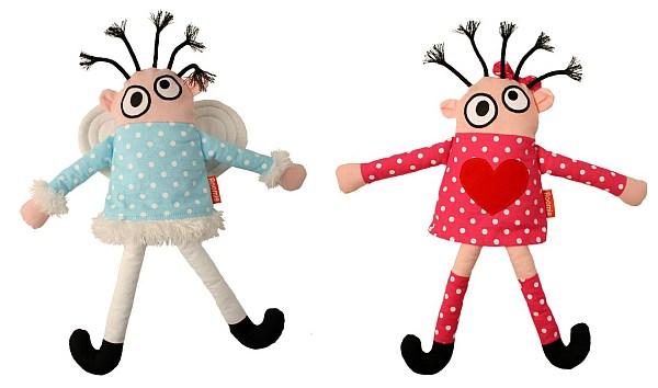 RoomMate roomie dolls