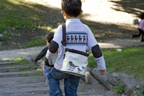 so young mother cooler bag school back to school