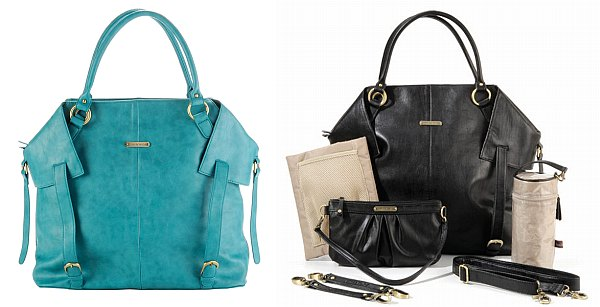 Update – summer Timi and Leslie nappy bags