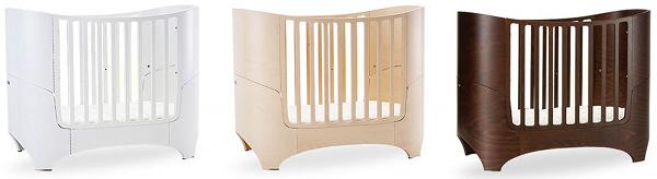 leander cot junior bed