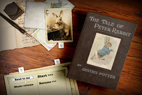 PopOut The Tale of Peter Rabbit
