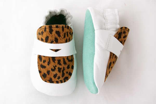 Handmade Lou's Shoes