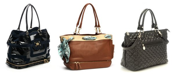 designer leather diaper bags ifnf  designer leather diaper bags