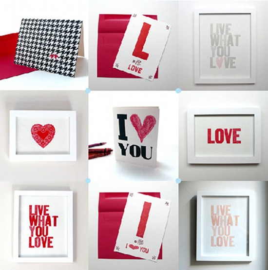 valentine's day 2011 cards