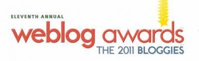bloggies awards babyology