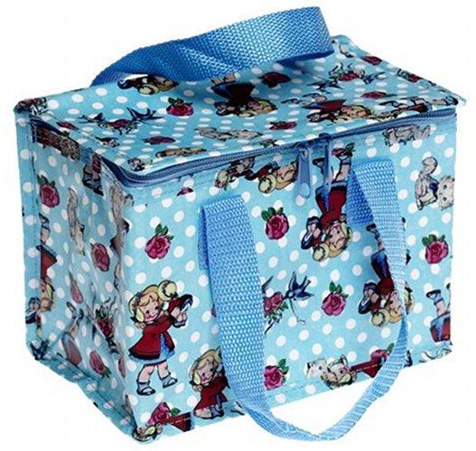 dolly girl lunch bag lark