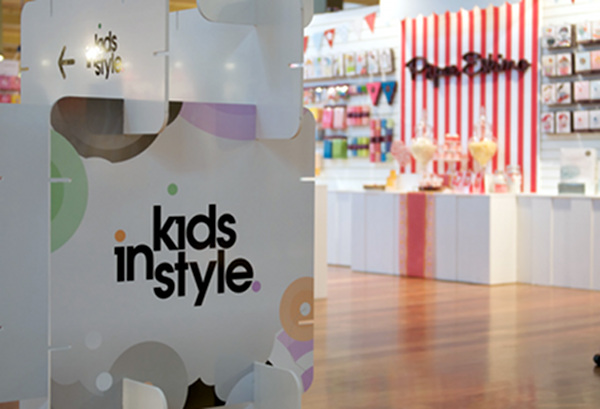 kids instyle Babyology sponsors Kids Instyle 17 to 20 February