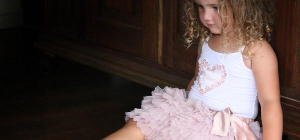 Little Miss J clothing