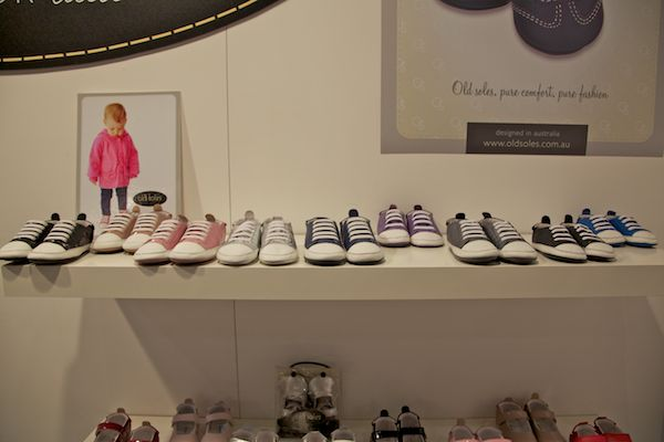 old soles shoes kids instyle