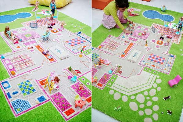 interactive play rug urban baby