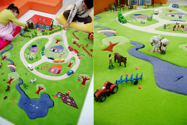 playrug4 Price drop on Interactive Play rugs at Urban Baby