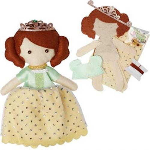 feltcraft doll kit lark