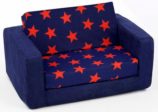 teeny me star sofa