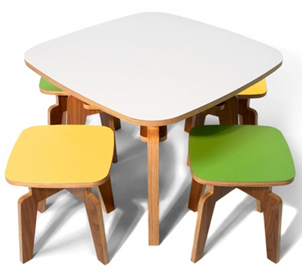 studio concept project one toddler table chairs