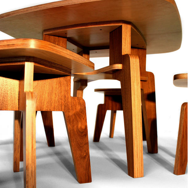 studio concept project one toddler table chairs stools
