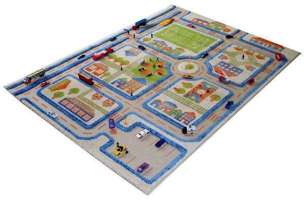 interactive play rug
