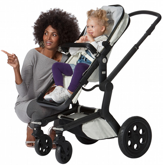 Joolz Day Did you win the October Joolz Day pram competition?