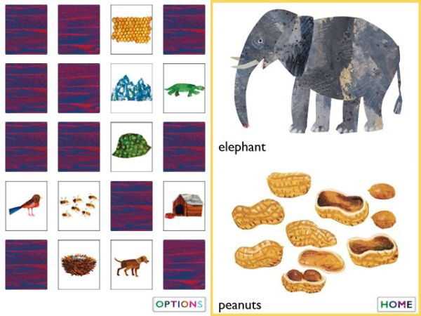 My Very First App by Eric Carle