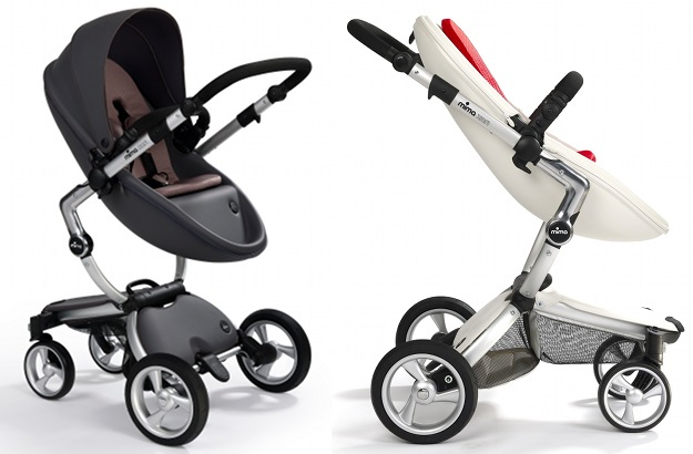 mima xari 1 Babyology Exclusive – Mima Kobi and Xari to launch in Australia April 2011!