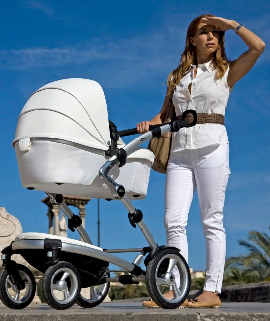 mima xari kobi1 Babyology Exclusive – Mima Kobi and Xari to launch in Australia April 2011!