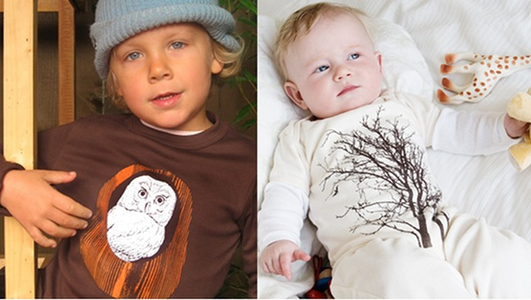 playtime ny litlte lark tees Babyology goes to Playtime New York!