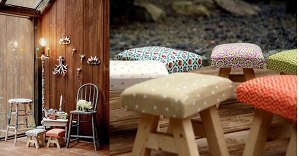 stools chairs