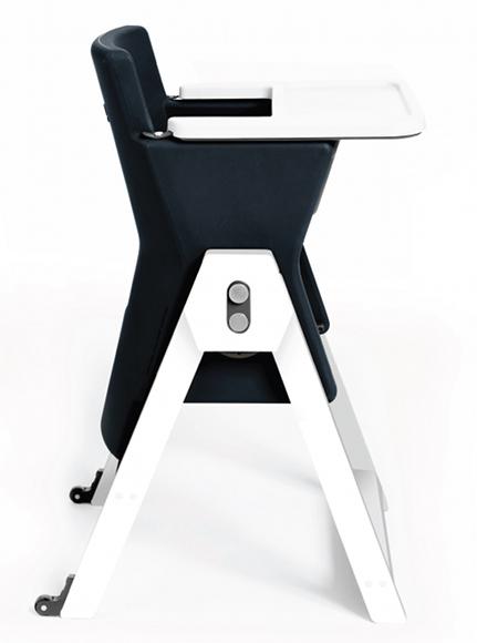 age design hilo highchair