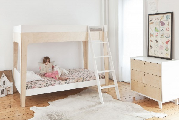 perch1, stylish bunk beds