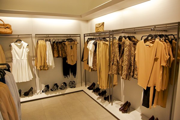 Exclusive Pre Opening Photos From Zara Sydney Opening