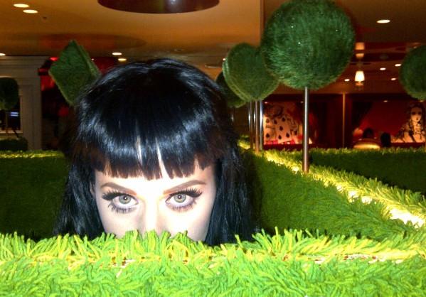 Katy Perry Alice