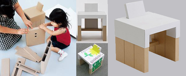 kids chair, build your own chair, flatpack