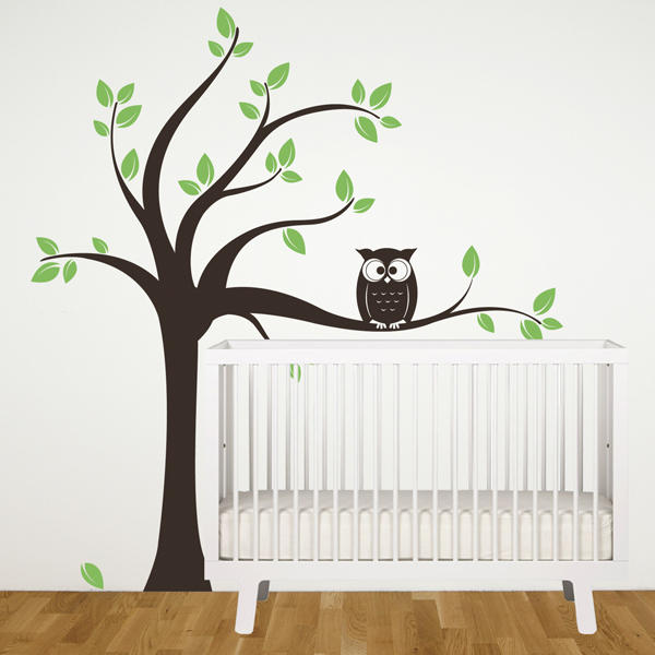 Vinyl Design for wall stickers