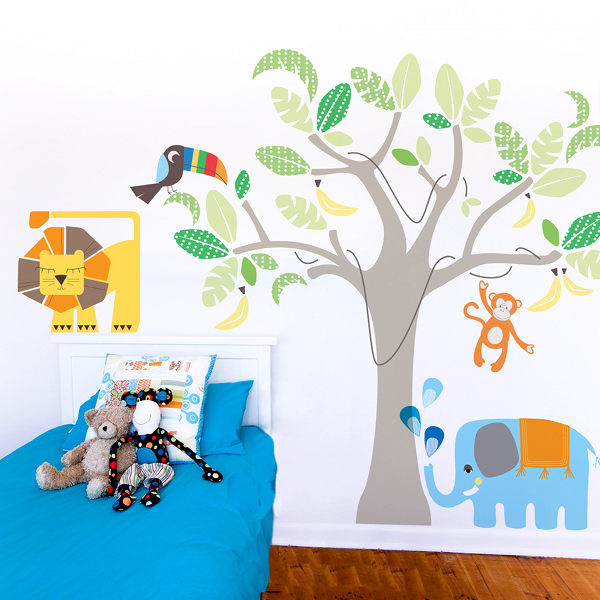 wall decal boys