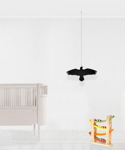 Raven hangers