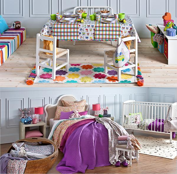 zara home kids. Black Bedroom Furniture Sets. Home Design Ideas