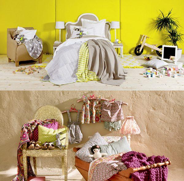 kids decor bedroom