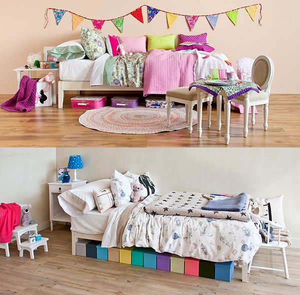 zara kids home kids decor done deliciously. Black Bedroom Furniture Sets. Home Design Ideas