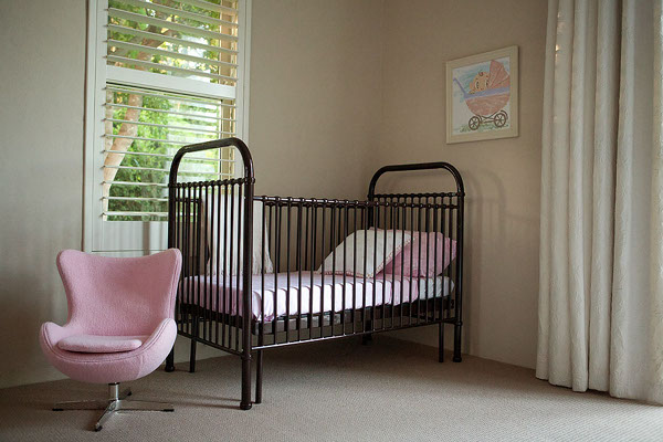 Incy Interiors155 Babyology's top ten things to know when choosing a cot