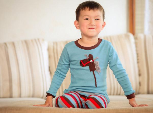 Pyjamas, sleepwear, boys, cotton