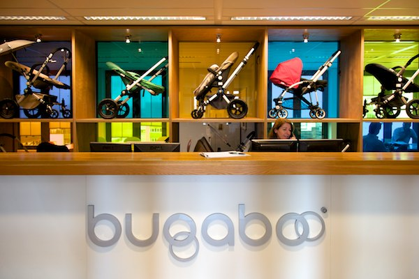 bugaboo 26 Inside Bugaboo and the first Bugaboo prototype revealed
