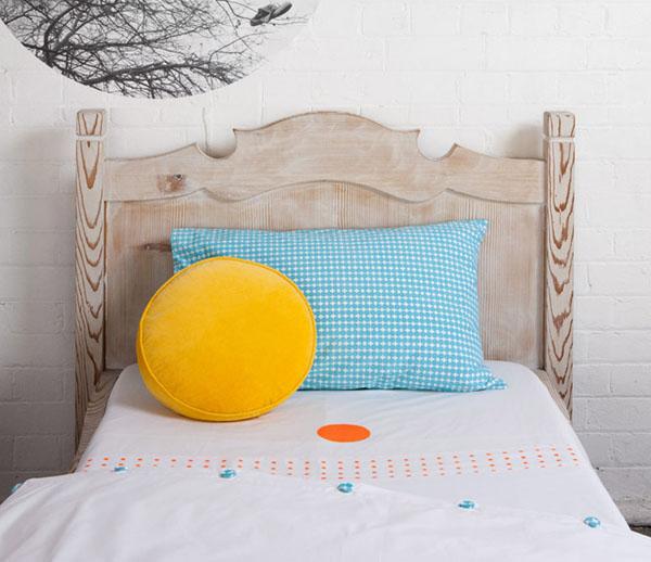 Rachel Castle kids bed linen