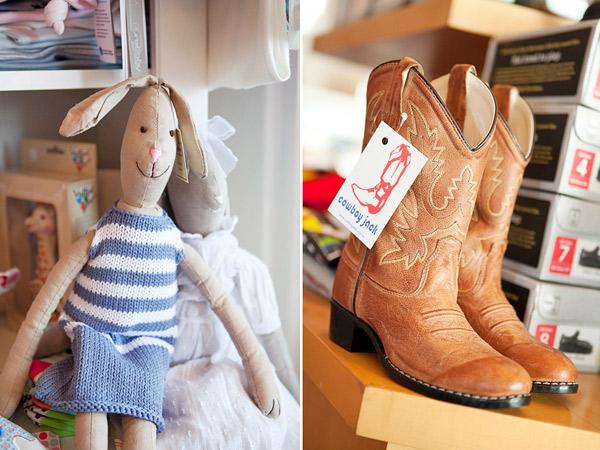 child cowboy boots