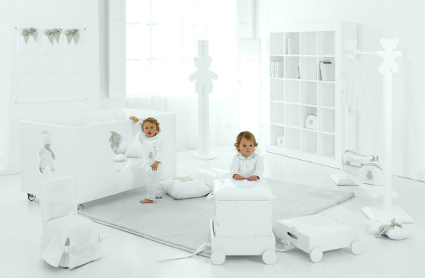 Cyrus Company Bambino nursery Australia