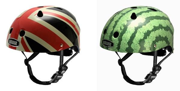 Little Nutty helmets Generation 2