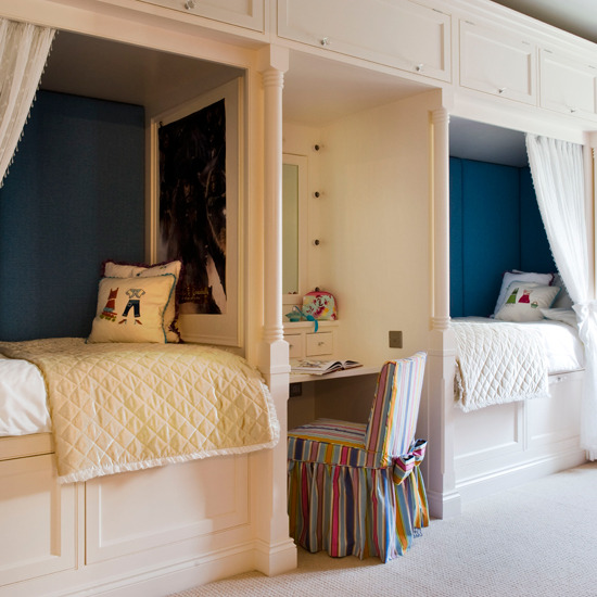 Boys Shared Bedroom Ideas: Decorating Ideas For Boys And Girls